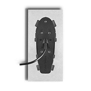 Soporte para transductor Kayak