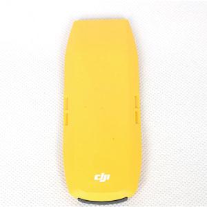 Cobertor amarillo para Spark