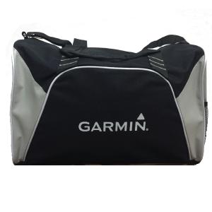 Bolso Garmin negro/gris