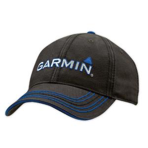 Gorro Garmin Negro/Azul