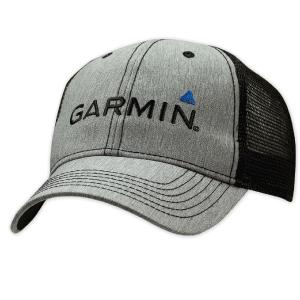 Gorro Garmin Negro/Gris