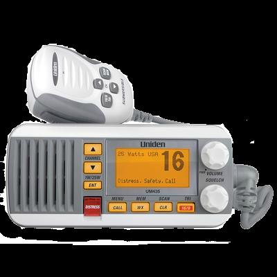 UNIDEN UM385 VHF