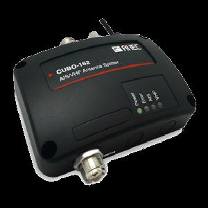 CUBO 162 VHF SPLITTER