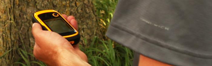 eTrex® 10 Garmin - El GPS de mano compacto 15